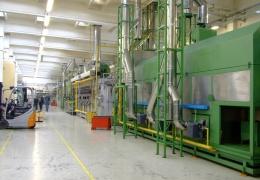Промышленные предприятия Ида-Вирумаа получат 6,2 млн евро