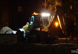 В Нарве обновят пешеходные переходы за 454 000 евро