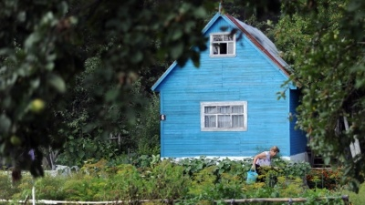 Нарва отказала волости Вайвара в передаче дачных участков в Кудрюкюла и Ольгина