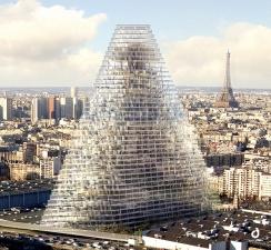 5 самых фантастических небоскребов, которые строятся прямо сейчас