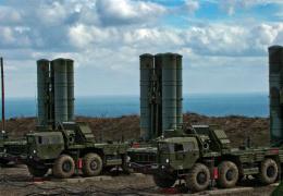 США не одобряют покупку Турцией комплексов С-400. Из-за океана виднее?