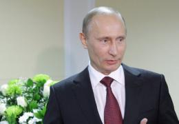 В Германии и Великобритании пояснили, когда поздравят Путина с победой на выборах президента