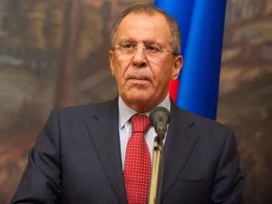 Лавров возглавит российскую делегацию на марше в память о жертвах терактов в Париже
