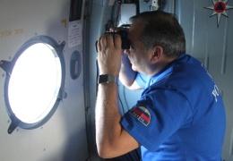 """Глава МЧС с воздуха оценил масштабы наводнения в Приморье: """"Ситуация напряженная, но никто не погиб"""""""