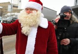 Российским пограничникам показалась подозрительной деятельность оператора ПБК Игоря Абрамсона