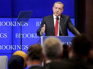 Эрдоган признал необходимость возобновления сотрудничества с Россией