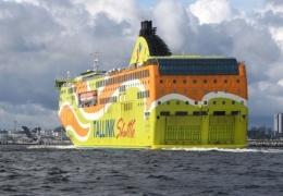 Компания Tallink возобновила поездки в Финляндию и надеется скоро начать поездки в Швецию
