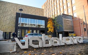 Российский режиссер: Vaba Lava в Нарве может стать культурным мостом между Таллинном и Питером