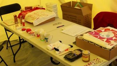 В четверг в Нарве вновь пройдет День донора