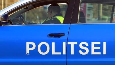 В ДТП на шоссе Таллинн-Нарва пострадали два человека