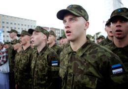 Эстония предлагает создать корпус быстрого реагирования НАТО в Прибалтике и Польше