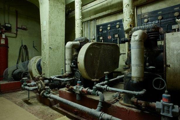 Семья поселилась в бывшем ядерном бункере