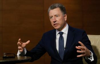 Волкер: для выборов в Донбассе миссию ООН надо разместить на всей территории региона