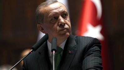 Провокация в Керченском проливе: Эрдоган озвучил просьбу Порошенко