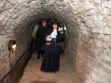 Казематы нарвского бастиона Виктория увидели первые посетители
