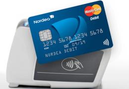 Банки решили сохранить лимит бесконтактных платежей на уровне 50 евро