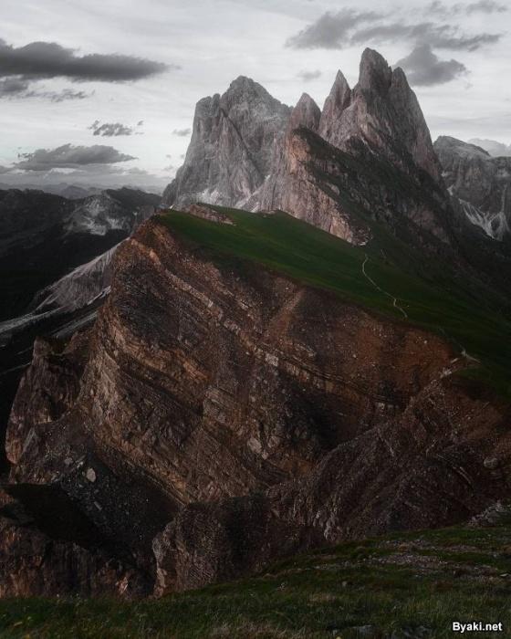 Красивые фотографии из Instagram rafaelwien