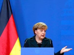 Германия отказалась рассматривать вопрос о поставках оружия на Украину