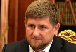 Чеченские политики отреагировали на запрет въезжать в Эстонию