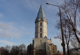 В Нарвской Александровской церкви пройдет серия концертов