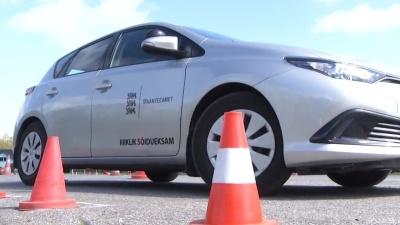 С 3 июня меняется формат теоретического экзамена на вождение