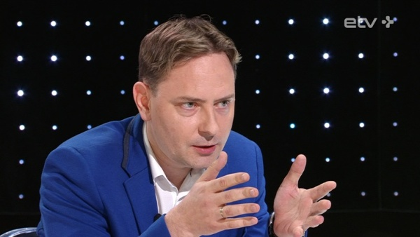 Бывший вице-мэр Максим Волков не советует Нарве судиться с фирмой ATKO