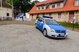 За первые 4 месяца 2021 года в ДТП в Эстонии погибли 14 человек