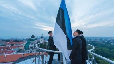 На подарки к 100-летнему юбилею Эстонской Республики выделят 200 000 евро