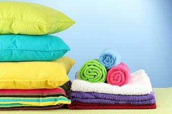 В Эстонии собирают старые текстильные изделия и дают им вторую жизнь