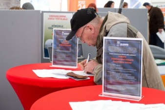 Пособием на создание рабочих мест в Ида-Вирумаа заинтересовались 39 фирм: «речь идет о производстве»