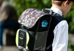Полиция: дети не в состоянии оценить связанные с дорожным движением опасности