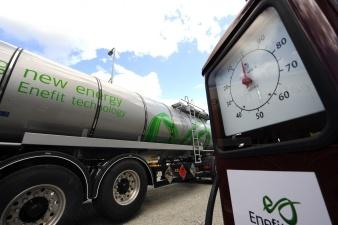 Eesti Energia хочет построить под Нарвой еще один завод по производству сланцевого масла