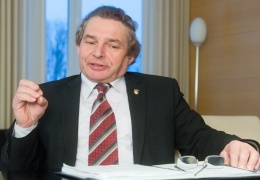 Мэр Кохтла-Ярве: сокращения на VKG ударят и по бюджету города
