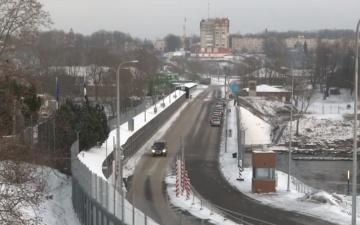 Из Эстонии в Россию пытались ввезти контрабандой более 55 кг батареек Duracell