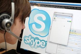 По всему миру начались перебои в работе Skype