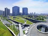 Shanghai Greenland Center — городская ферма в центре мегаполиса