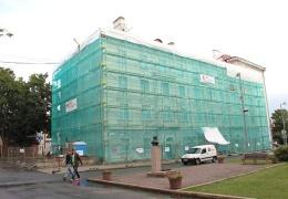 Город поможет КТ отремонтировать фасады и крыши