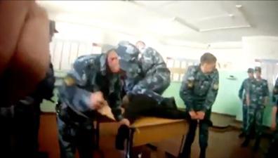 ФСИН будет проверять архивные записи видеорегистраторов в колониях