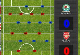 Премьер лига Футбол