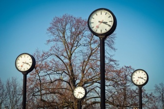 В ночь на воскресенье Эстония перейдет на летнее время