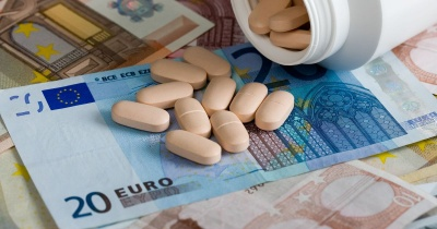 Жители Эстонии переплачивают за лекарства