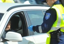 Полиция купит новые алкометры за 200 000 евро