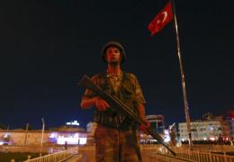 РСТ: во время военного переворота в Турции пострадали россияне