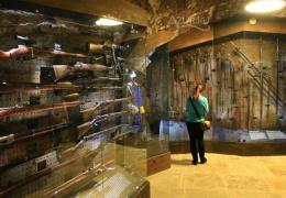 Музеи Эстонии установили новый рекорд по числу посетителей
