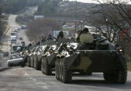 """Международная кризисная группа"""": вторжение России на Украину маловероятно, причина стягивания войск иная"""