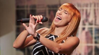 Певица Таня Михайлова выступит на летней ярмарке в Нарве