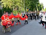 Нарва-Йыэсуу прошел карнавал