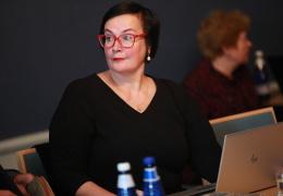 Райк о перестановках в Нарвской больнице: у Евграфова нет опыта, а Силланд давно не практикует