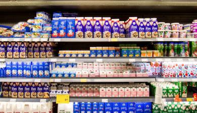 Инфляция в Эстонии в сентябре была самой быстрой за последние 13 лет