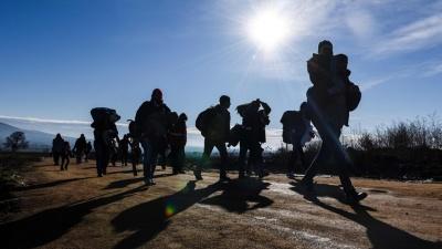 Марина Кальюранд: беженцы должны знать, что за страна Эстония